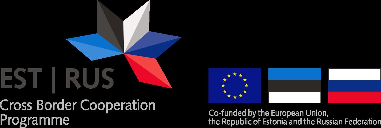 ESTRUS Crossborder Cooperation logo